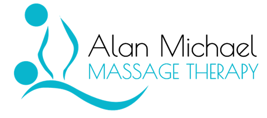 alanmichaelmassagetherapy.co.uk Logo
